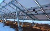 Système au sol solaire de support de picovolte
