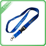 Kundenspezifisches Polyester Lanyards mit Heat Transfer Printing