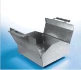 Штемпелевать /Metal автозапчастей нержавеющей стали