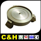 Обслуживание металла точности Lathe CNC подвергая механической обработке для частей машинного оборудования Customzied