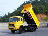 Vrachtwagen de Van uitstekende kwaliteit van de Lading Dongfeng van de Kipper van de Vrachtwagen van de stortplaats (DFL3251A)