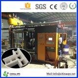 Moldeado de extensión de la forma de la espuma de la caja de China EPS que hace la máquina