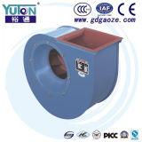 Type van Ventilator van de Ventilator van China van de Huisvesting van de Ventilator van het Gietijzer van Yuton Het Centrifugaal