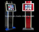 Kundenspezifischer China-hergestellter Kasino-Schrank