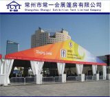 Крыша Outdoor Party Tent Exhibition Event Tent PVC для Sale