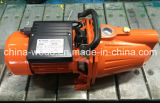 제트기 80s Surface 각자 Priming Jet Water Pumps 0.55kw/0.75HP 1inch Outlet