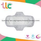 Les constructeurs professionnels vendent la serviette hygiénique en gros de coton