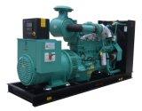 Googol intelligentes Dieselleises Generator-Set der energien-125kVA 100kw