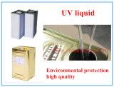 La macchina di rivestimento UV del punto 24inches