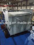 Chaîne de production de galvanisation d'IMMERSION chaude pour le fil d'acier