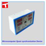 마이크로컴퓨터 자동적인 동기화 장치