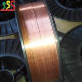 試供品の溶接ワイヤを保護する安い価格の二酸化炭素のガス