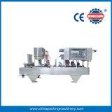 Quatro cups Automatic Cup Fill-Seal-Cut Machine (CFD-4)