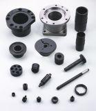 Chemische Maschinerie-rostfreier Stahl-Rohrfitting-Kohlenstoff-Serie/maschinell bearbeitenteile