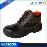 De uitvoerende Recentste Schoenen Ufa018 van de Veiligheid van de Teen van het Staal
