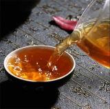 Milhas dos milhares de estrada do chá