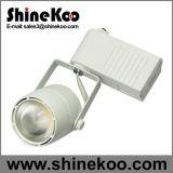 Aluminium28with40w PFEILER LED beleuchten unten
