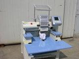 Guter Preis-einzelne Hauptschutzkappen-Stickerei-Maschine für Geschäft