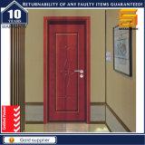 최신 룸 문 디자인 색칠 목제 피부 문 MDF