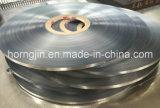 25u Fita de folha de alumínio para blindagem de cabos Embalagem Fita de estimação Produtos de alumínio laminado