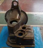 、鉄の鋳造砂型で作っている、OEMローダーのための複雑なボックス部品
