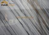 Поддельный сляб Statuairo белый мраморный