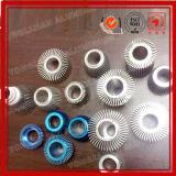 Dissipador de calor de alumínio / alumínio para LED e eletrônica (YLJ70991)