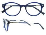 고품질 Wmoen를 위한 둥근 안경알 프레임 Eyewear