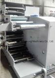 Máquina de Flexo Pritning para el color de la escritura de la etiqueta 3