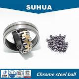 bola de acerocromo AISI52100 de 4.5m m para el rodamiento