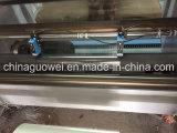 O PLC controla a máquina seca de alta velocidade da laminação para a película plástica