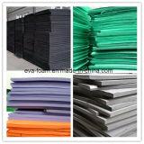 Roulis de feuille de mousse d'EVA de polyéthylène de PE de qualité