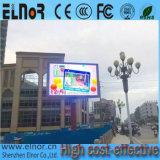 2016 Afficheur LED de publicité polychrome extérieur chaud de la vente P16