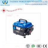 generator Van uitstekende kwaliteit van de Benzine 650wate Elemax de Stille 950 (week 1200)