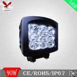 barra chiara dell'automobile LED di 90W SUV (HCW-L9070)