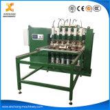 Type machine de fils de soudure de condensateur