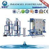 Het Systeem dat van de Waterontharder van de Verkoop van de fabriek De Gedistilleerde Prijs van de Machine van het Water drinkt