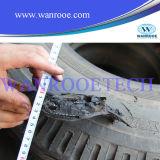 Überschüssiges Plastikpapier/Holz/Metall/gesponnener Beutel/Autoreifen/Reifen, der Reißwolf aufbereitet