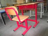 Bureau en de Stoel het Klaslokaal In bijlage van de Student van de School van de school Enige (sf-02S)