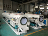 Water Supply를 위한 좋은 Performance HDPE Pipe Extrusion Line