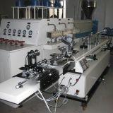 Water Treatmenのための自動PP Spun Filter Cartridge Machine