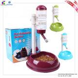 Máquina plástica automática del alimentador de la fuente y del agua del alimento de animal doméstico para el perro 500ml