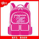 (KL1003) Fornitore dei nuovi modelli dello zaino del banco della tela di canapa di sacchetti di banco