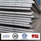 Placa de acero/acero Sheet/HRC/Q235/Q345