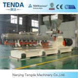 Neue Technologie-aufbereitete Plastikmaschine von Nanjing Tengda