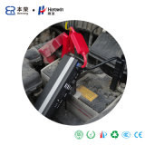 Nachladbarer beweglicher Sprung-Starter der Li-Ionbatterie-14000mAh für Auto