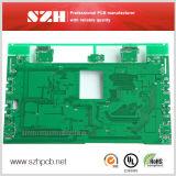 高品質の液浸の金OEM Fr4 PCBのボード