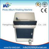 Máquina de manejo neumática para el libro del álbum y de la foto