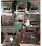 精密型の部品、射出成形の製造プラント、型の処理