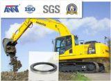 PC200-7를 위한 Komatsu Excavator Slewing Bearing